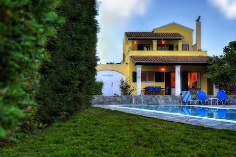 Villa Artemis - Swimming Pool