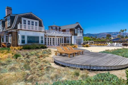 Santa Barbara Beach Club: 111279 - Santa Barbara - Villa