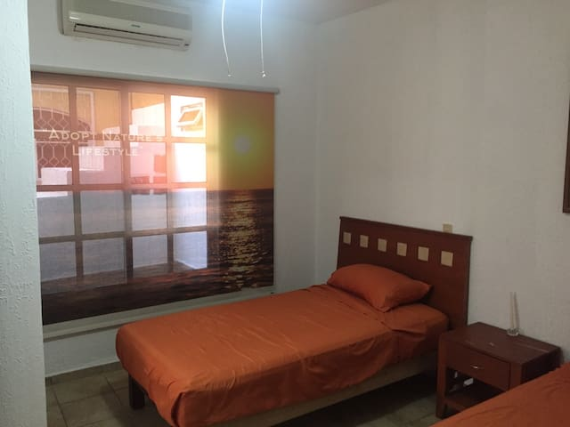 Apartment ideal for you in San Blas 1