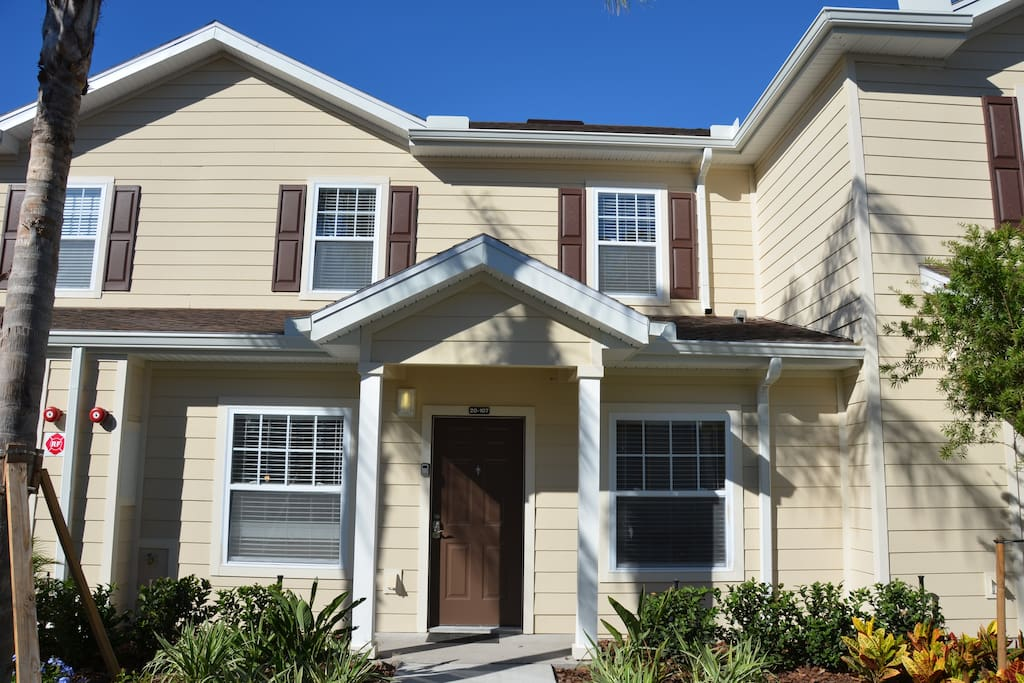 Cozy 3 Bedroom On Lucaya Near Disney 58209 Townhouses For Rent In Kissimmee Florida