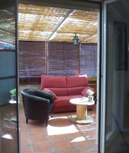 Céntrica, económica y acogedora - Logroño - Apartamento