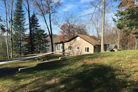 Cozy Cottage - Pinckney Rec. Area  - Gregory