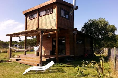 Caserito Punta Rubia - Ház