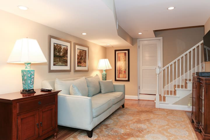 Ideal green oasis for your family - Washington - Daire