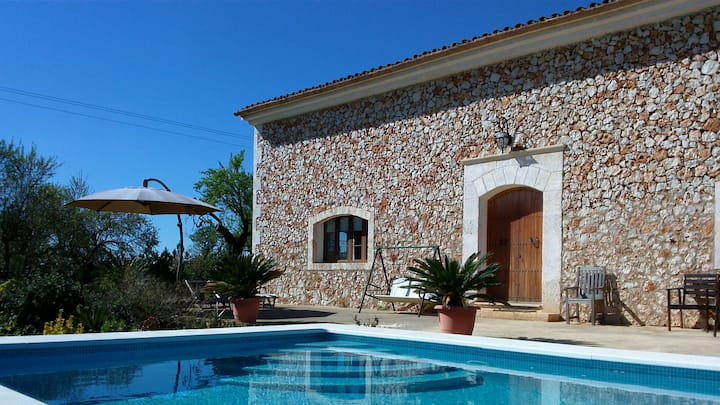 Beatiful cottage ideal for families