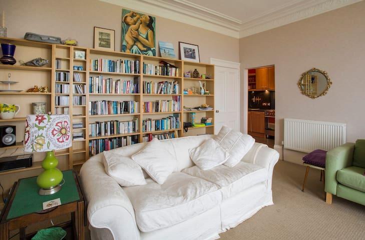 Prestwick Promenade Paradise - Prestwick - Apartamento