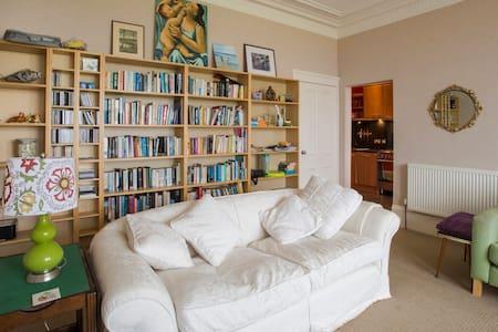 Prestwick Promenade Paradise - Prestwick - Apartment