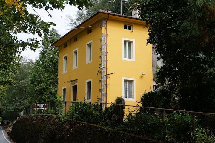 Casa Campoccio