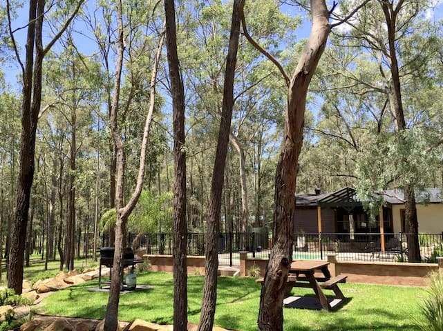 Belford Cottages Hunter Valley - Pokolbin - Talo