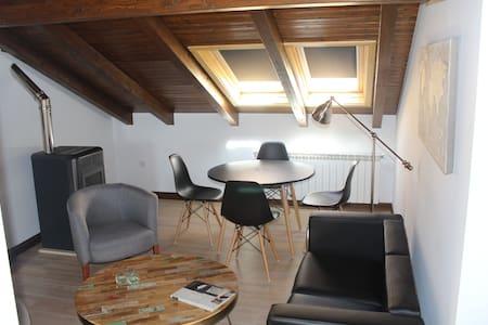sinagoga apartamentos - Sigüenza