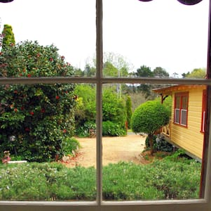 CAMPBELL COTTAGE - Bowral - Bed & Breakfast
