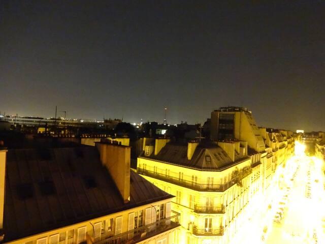 Studio  Indépendant - Paris - Flat
