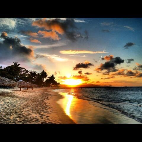 Beach Front Beauty on East side - Kapaa - Apto. en complejo residencial