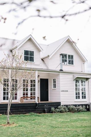 'Leisceior' Trentham - Trentham - Maison