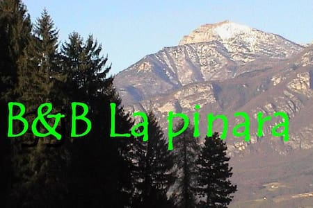 La Pinara B&B POVO TRENTO - Povo - Bed & Breakfast