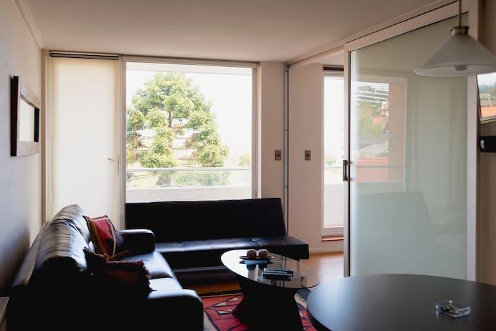 Trébolhome Apartments Mall - Concepción - Appartement