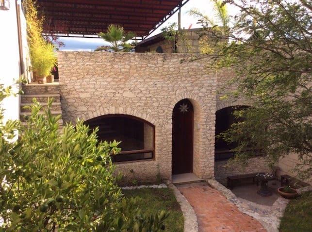 Casa en La Peña de Bernal