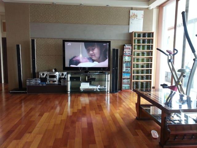 어은목칸타빌 - Giheung-gu, Yongin-si - Apartamento