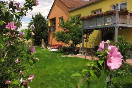 Wellness-Ferienhof am Rebgarten Whg. Sonnenschein
