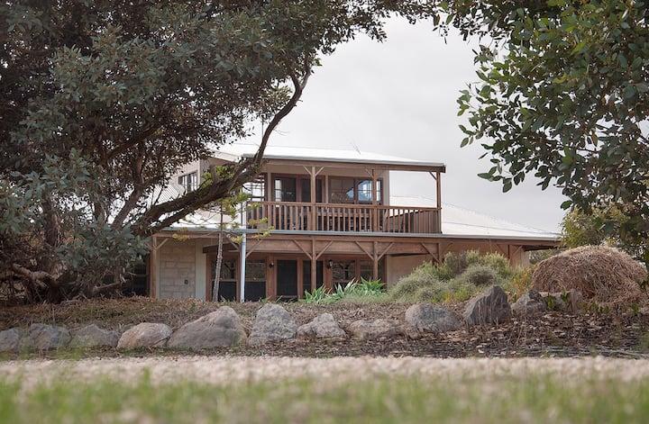 Wilde Retreat Farm House