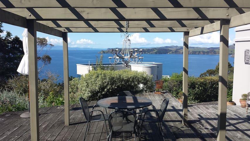 Vista Del Mare - Auckland - Apartament