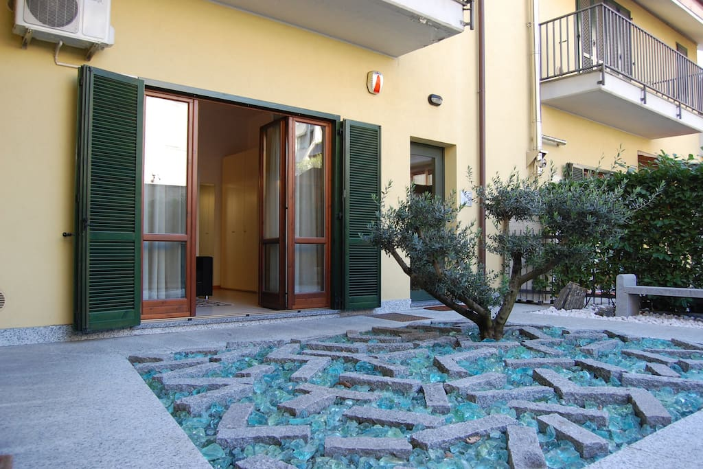 Casa camozzi appartamenti in affitto a bergamo for Case affitto bergamo