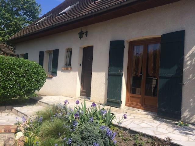 Chambre avec cuisine indépendante - Limeil-Brévannes - Casa