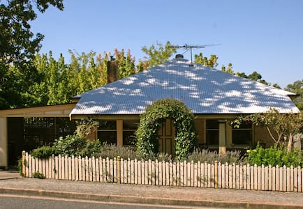 Oats Cottage, Hahndorf (central) - Hahndorf
