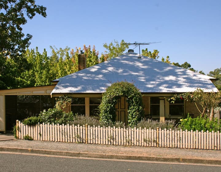 Oats Cottage, Hahndorf (central)