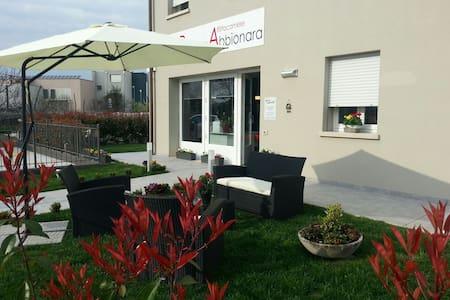 Borgo Sabbionara - Monselice