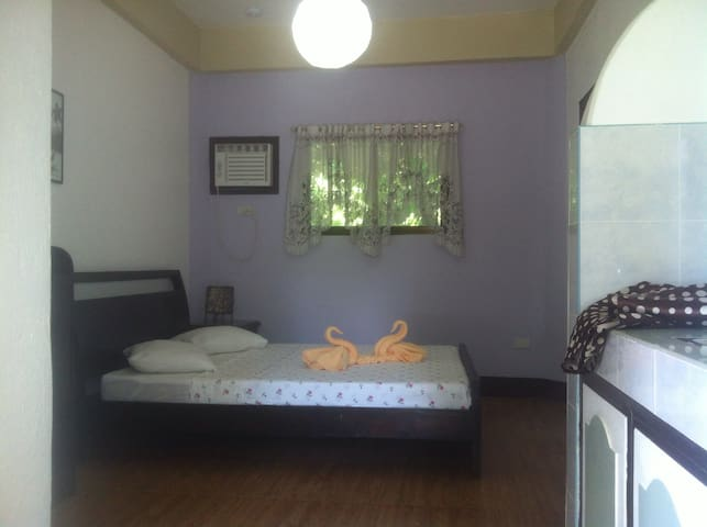 Bihai garden room 5 - Malay  - Villa