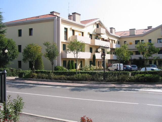 Affitto a ragazza- studentessa - Campodarsego - Apartamento