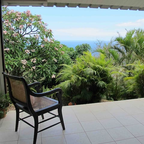 Villa magnifique vue sur mer - La Montagne - Σπίτι