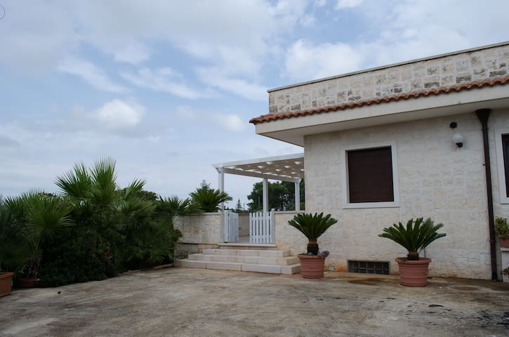 Villetta Culmine - Villaggio del Fanciullo - Appartement