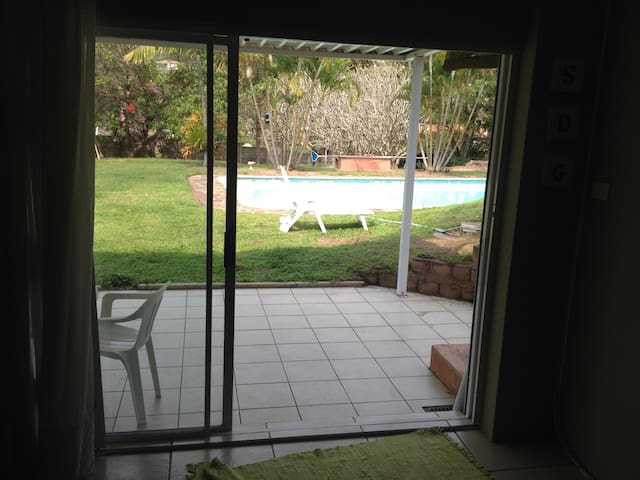 In nature and close to city - Westville
