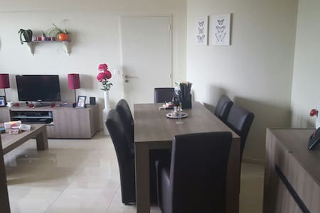 Appartment cosy with good location - Berchem-Sainte-Agathe