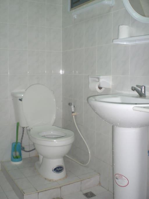 Clean facilities