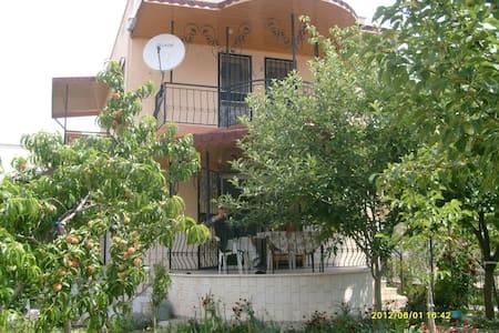 İzmir Çandarlı/Dikili Triplex - Çandarlı Belediyesi