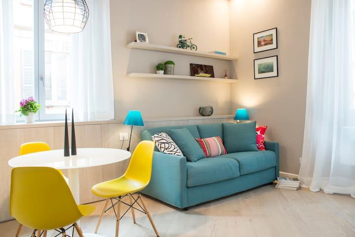 Studio - Lecco - Apartamento