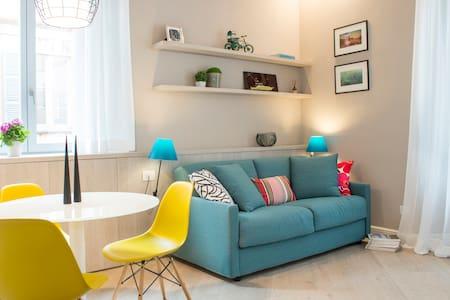Studio - Lecco - Apartment