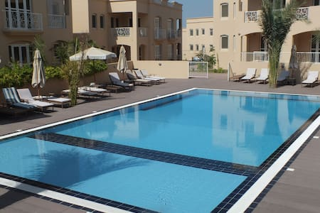 Private villa with swimming pool - Muscat