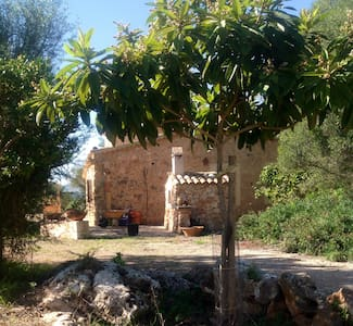 El Oasis mediterraneo - Bed & Breakfast