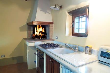 B&B - La Casa Nova - Monolocale - Falcigiano - Apartment