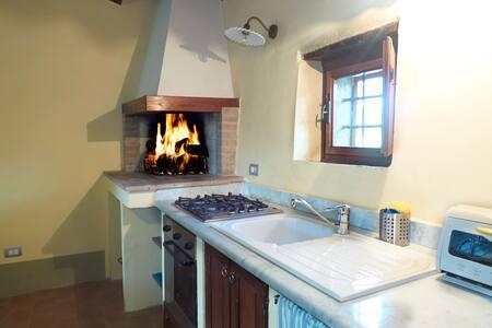 B&B - La Casa Nova - Monolocale - Falcigiano - Apartemen