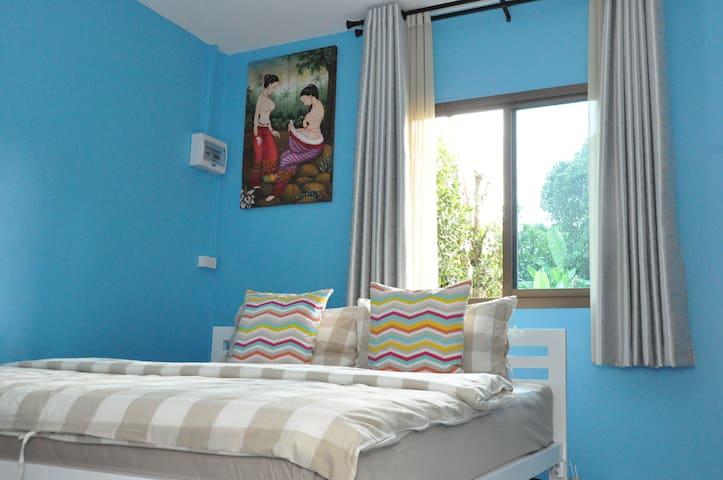 Binlar Home - Room 5 (Family)