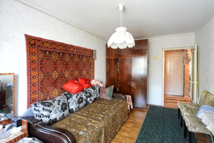 room in Kiev  (homestay)