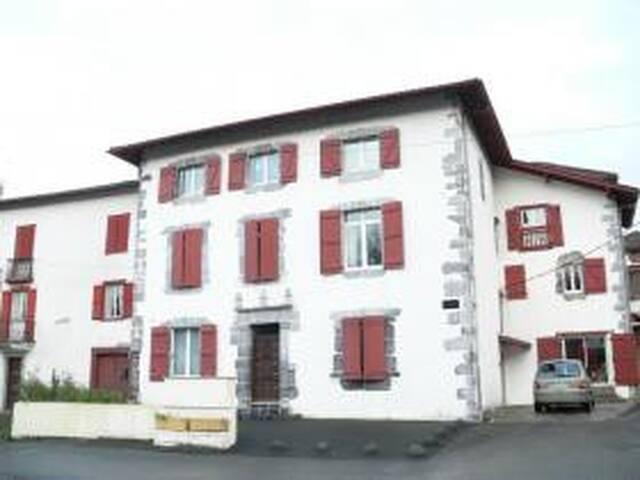 Villa guillamenia 9 - Hendaye - Apartamento
