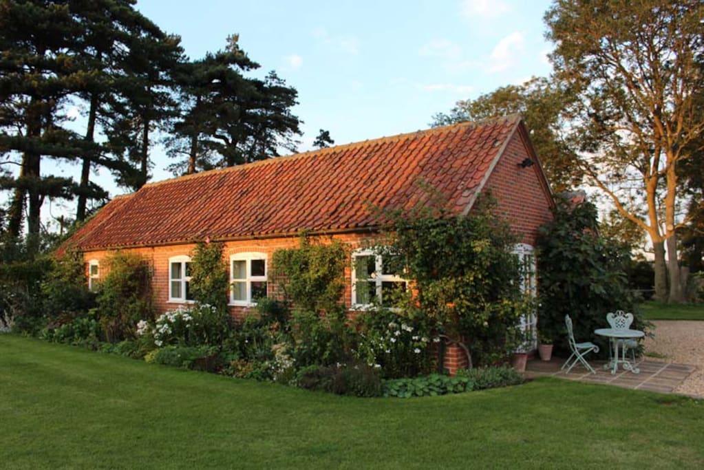 Rosemary Cottage Luxury Peaceful Rural Setting