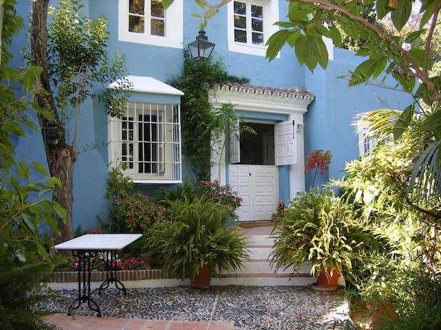 Marbella The most romantic setting  - Marbella - Bed & Breakfast