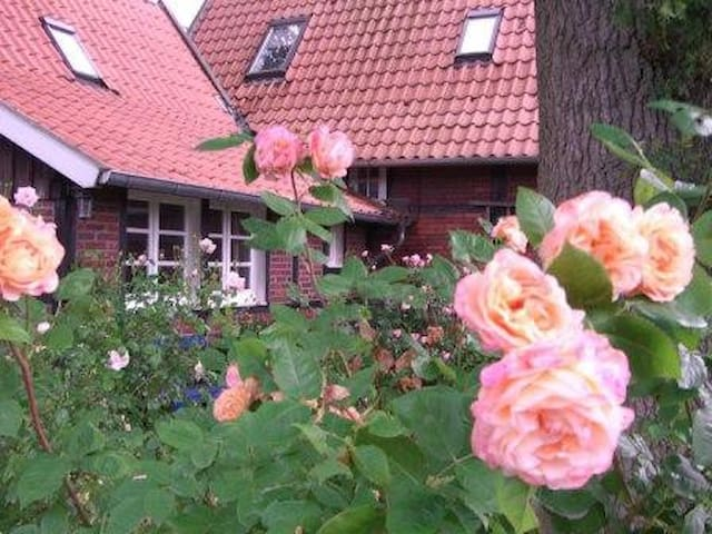 "Das alte Landhaus ""Am Dahlberg"" - Billerbeck - Bed & Breakfast"